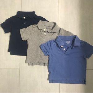 12-18 month boy polo shirts